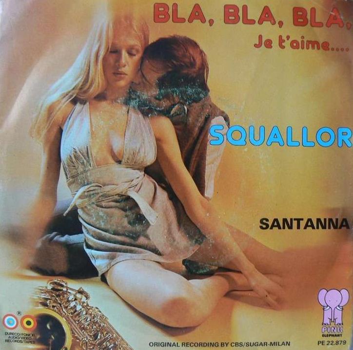 Squallor BlaBla